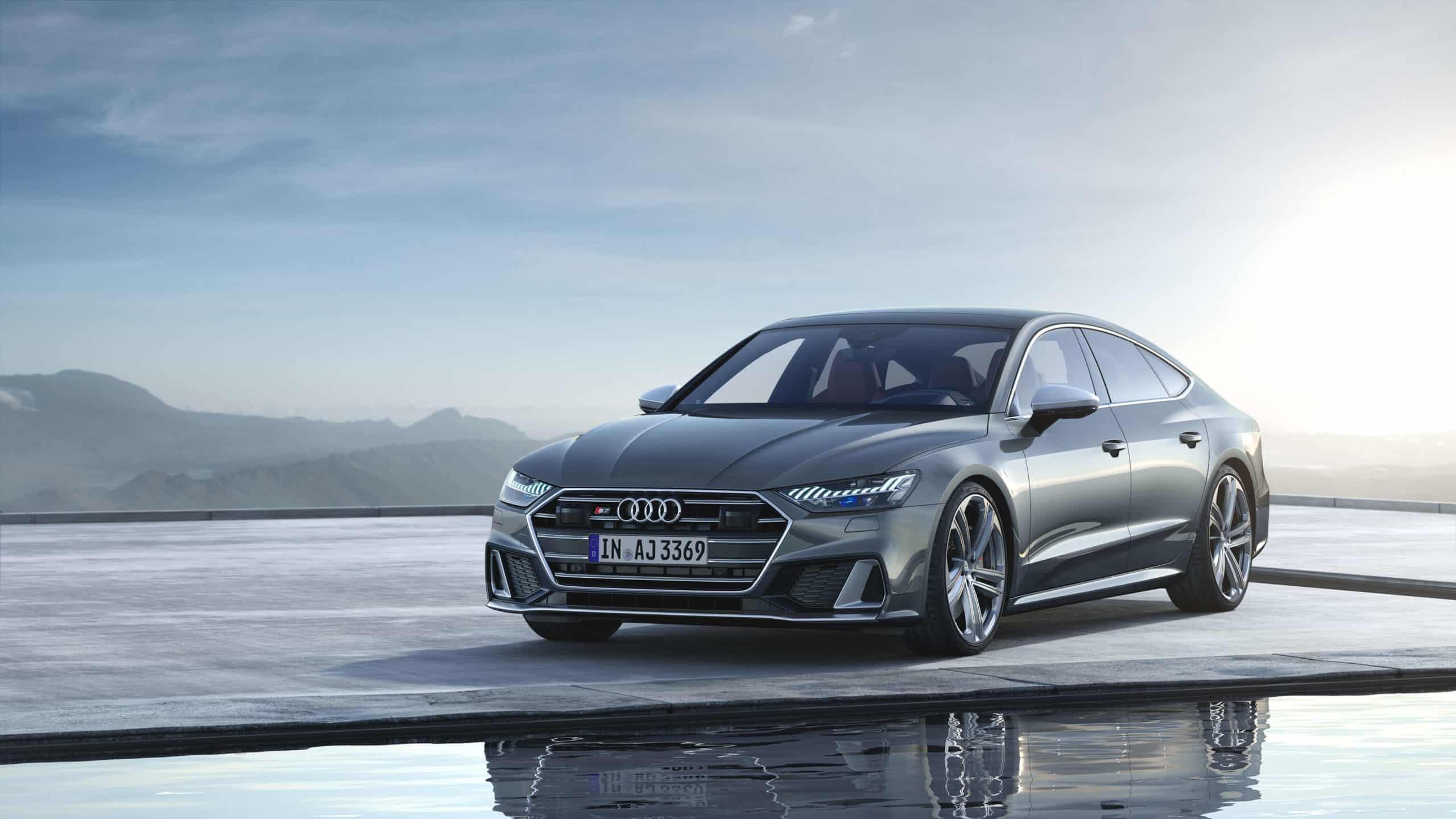 Audi S7 TDI tiptronic quattro