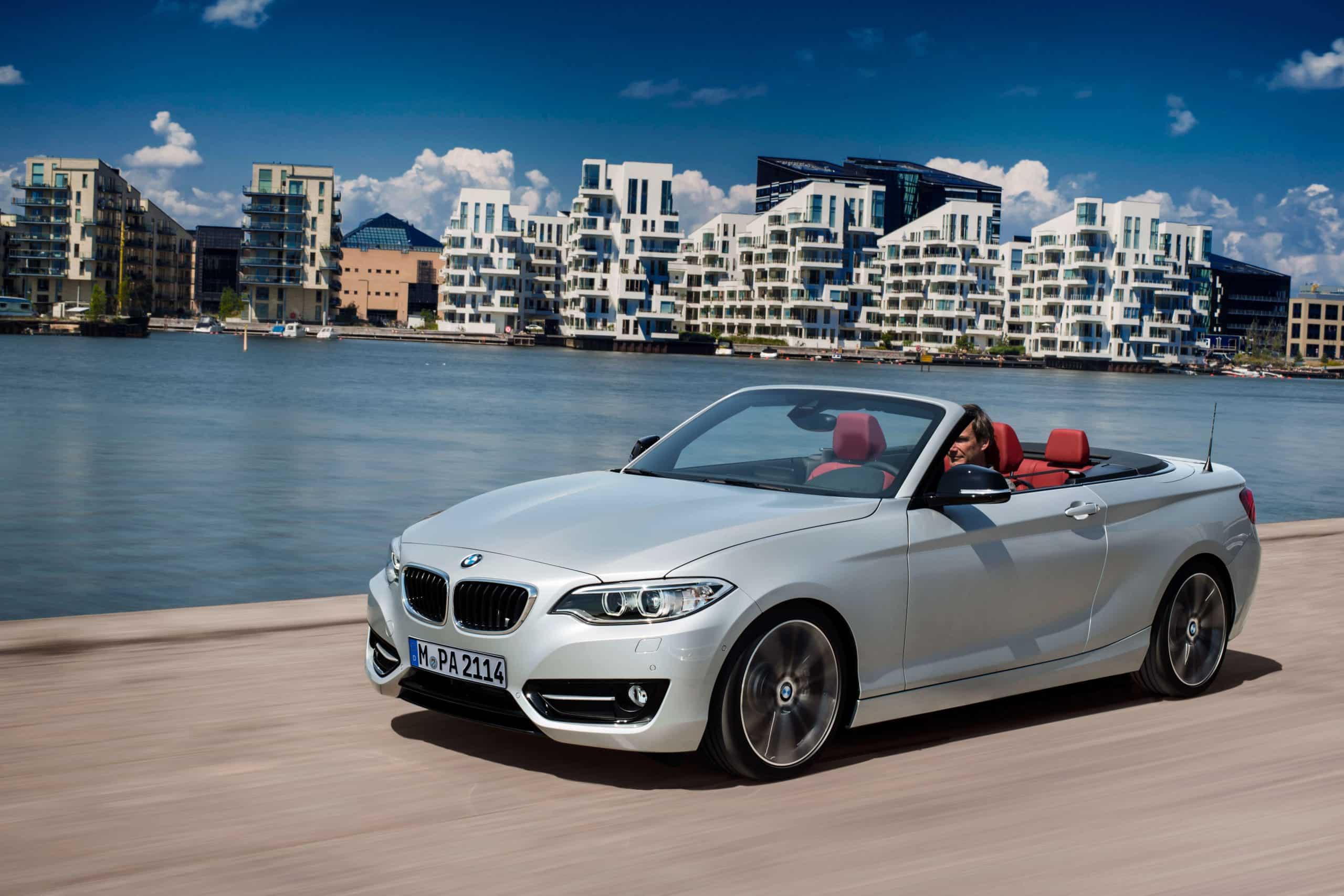 BMW 2er Cabriolet