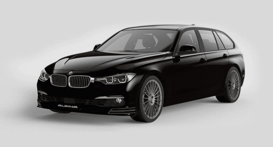 BMW ALPINA B3 S Bi-Turbo Allrad