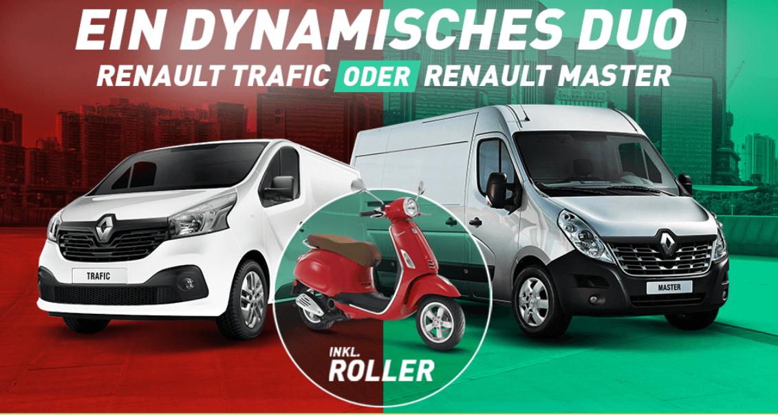 Renault König