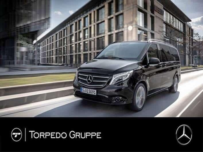 Mercedes-Benz Vito Tourer Pro 111 CDI