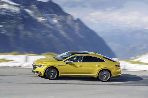 HOT! Volkswagen Arteon Leasing für 222 Euro im Monat netto [Lagerwagen]