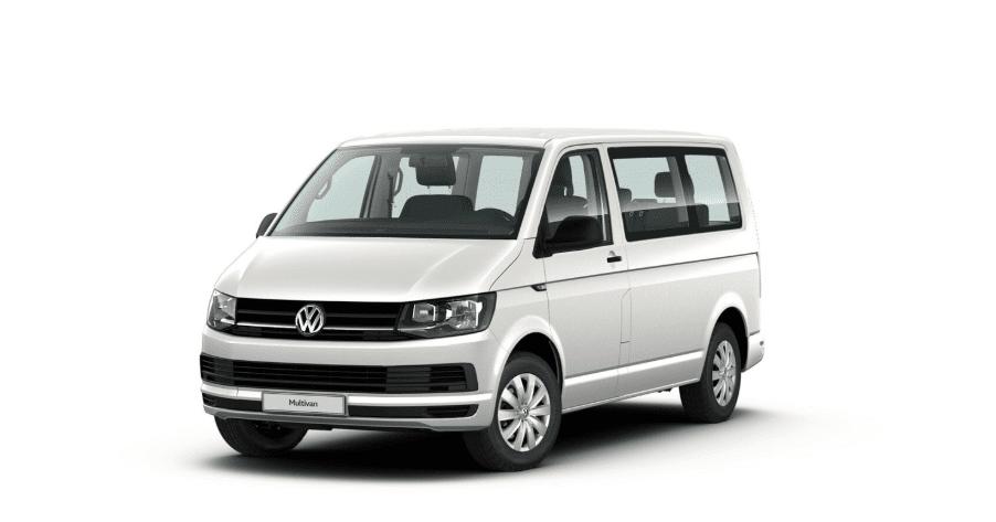 "Volkswagen Multivan ""Family"" 2,0 l TDI"
