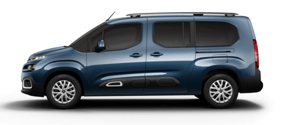 Citroën Berlingo Shine XL