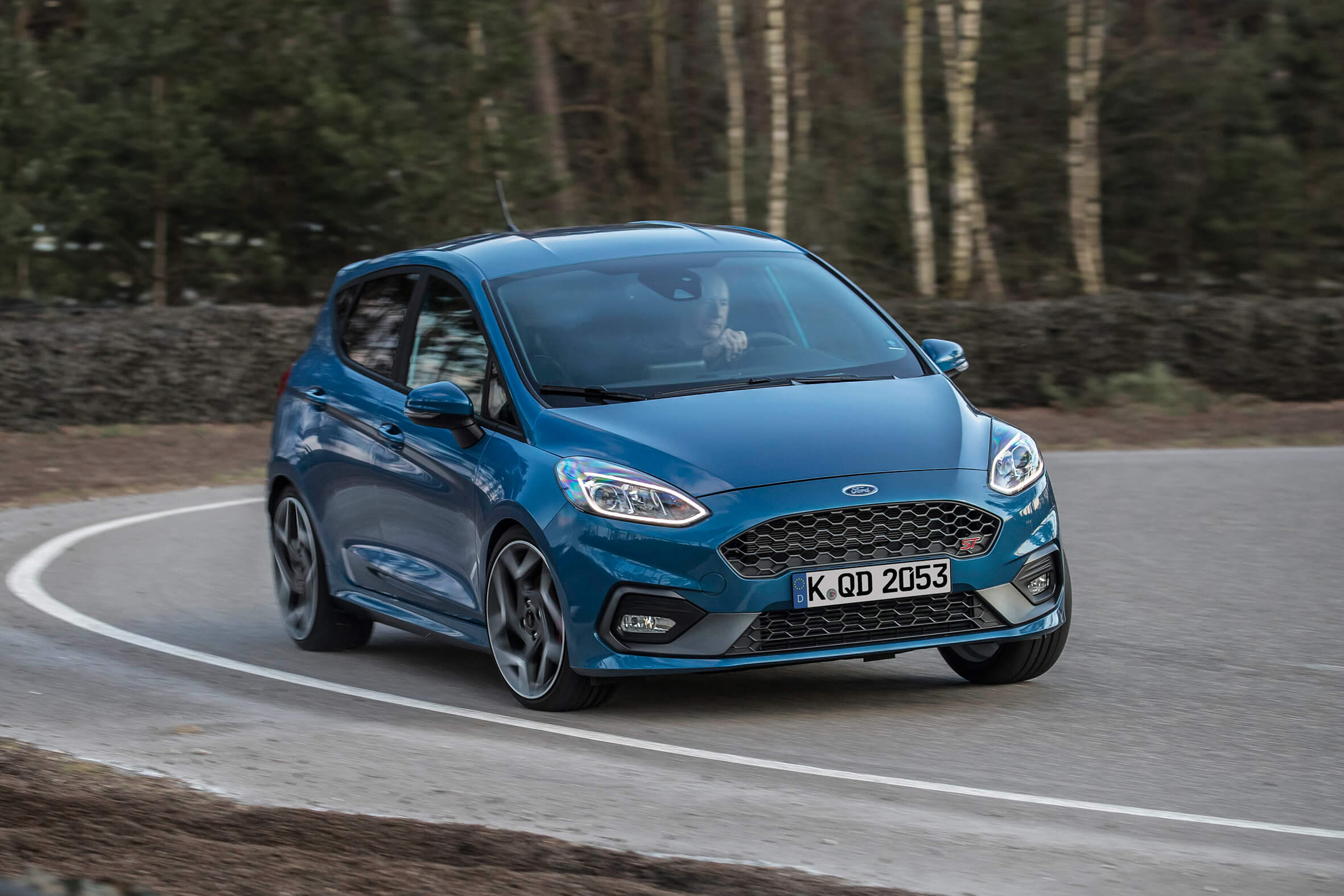 Ford Fiesta 1.5 Ecoboost S