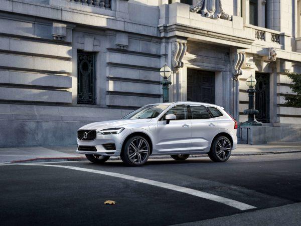 HOT! Volvo XC60 Leasing für 199 Euro im Monat brutto [Bestellfahrzeug, inkl. Service, Eroberung]