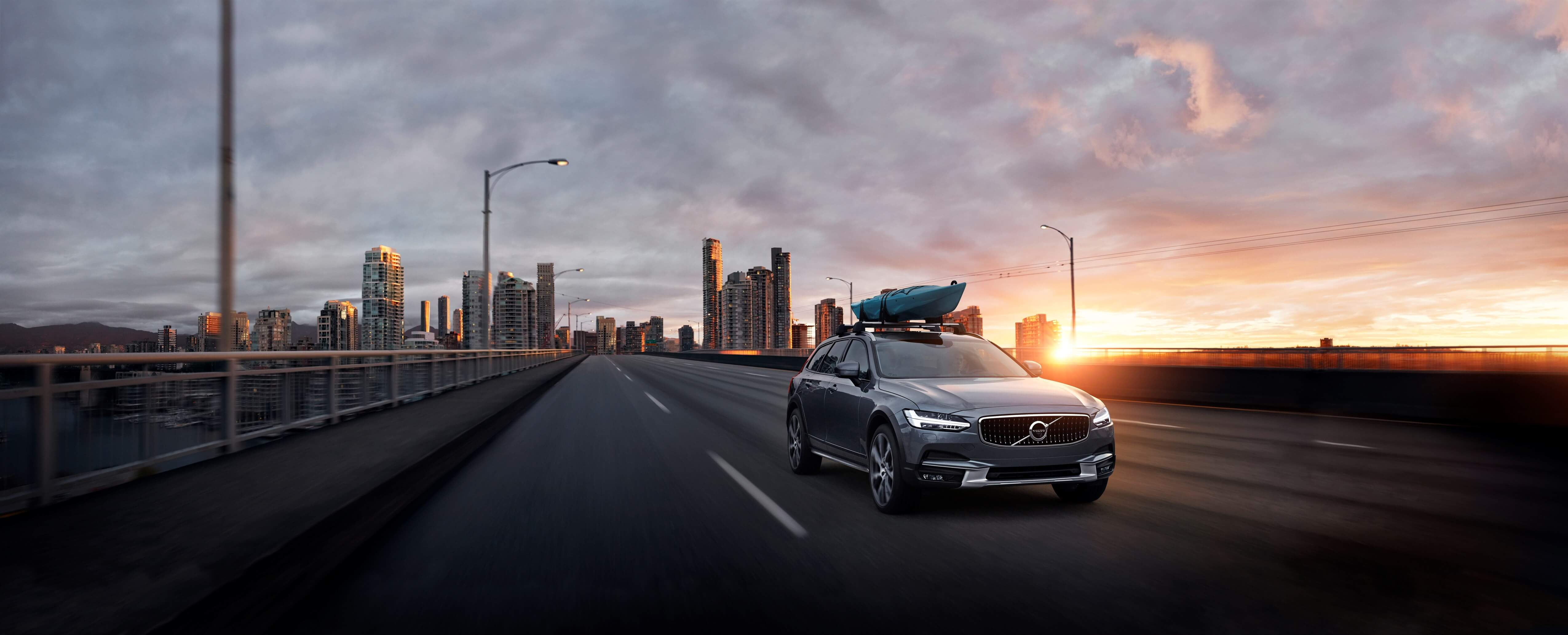 Volvo V90 Cross Country Ocean Race D5 AWD Geartronic