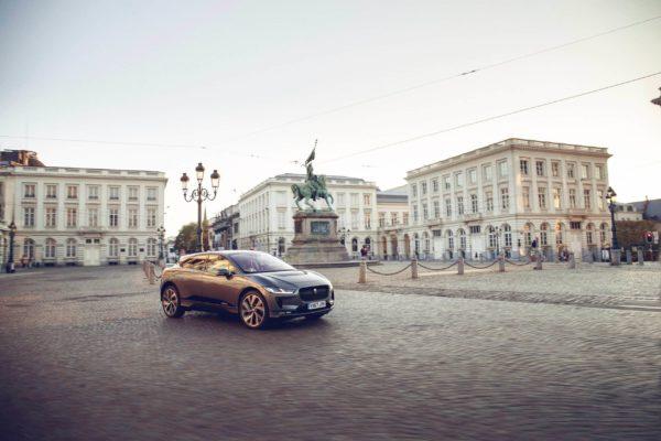 HOT! Jaguar I-Pace Leasing für 329 (448) Euro im Monat netto [Bestellfahrzeug, BAFA, inkl. Service]