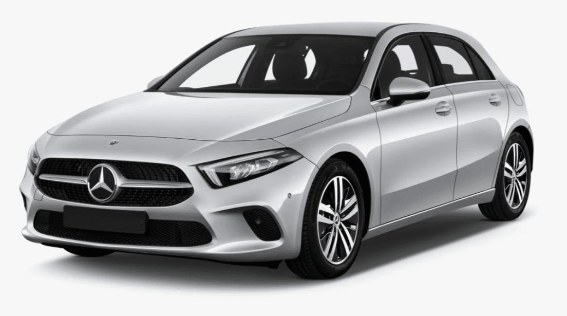 Mercedes-Benz A-klasse 180 Edition 19