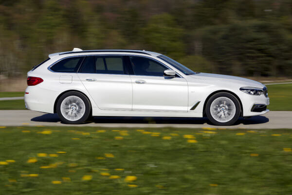 BMW 5er G31 Touring