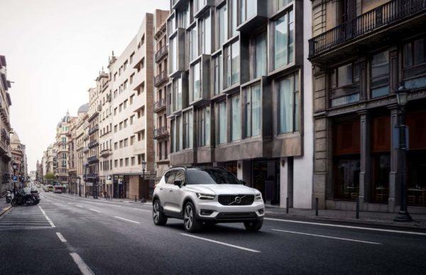 HOT! Volvo XC40 Leasing für 179 (335) Euro im Monat netto [Bestellfahrzeug, BAFA, 0,5%-Regelung]