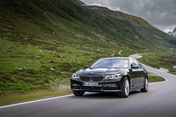 HOT! BMW 750i xDrive Leasing für 759 Euro im Monat brutto [Bestellfahrzeug]