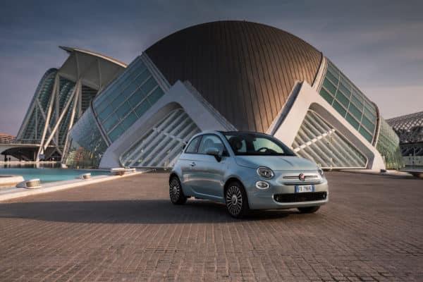 HOT! Fiat 500 Leasing für 77 Euro im Monat brutto [Vorlauffahrzeug]