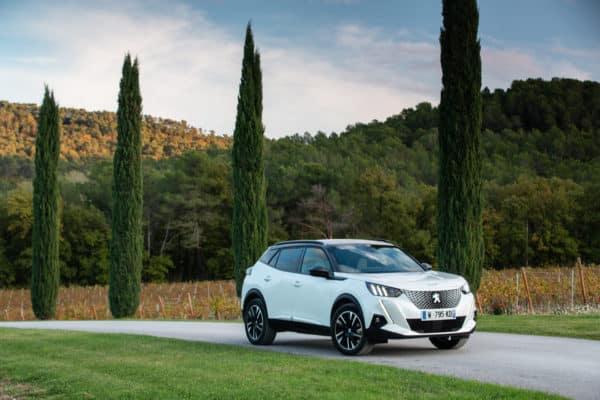 HOT! Peugeot 2008 Leasing für 199 Euro im Monat brutto [Bestellfahrzeug]
