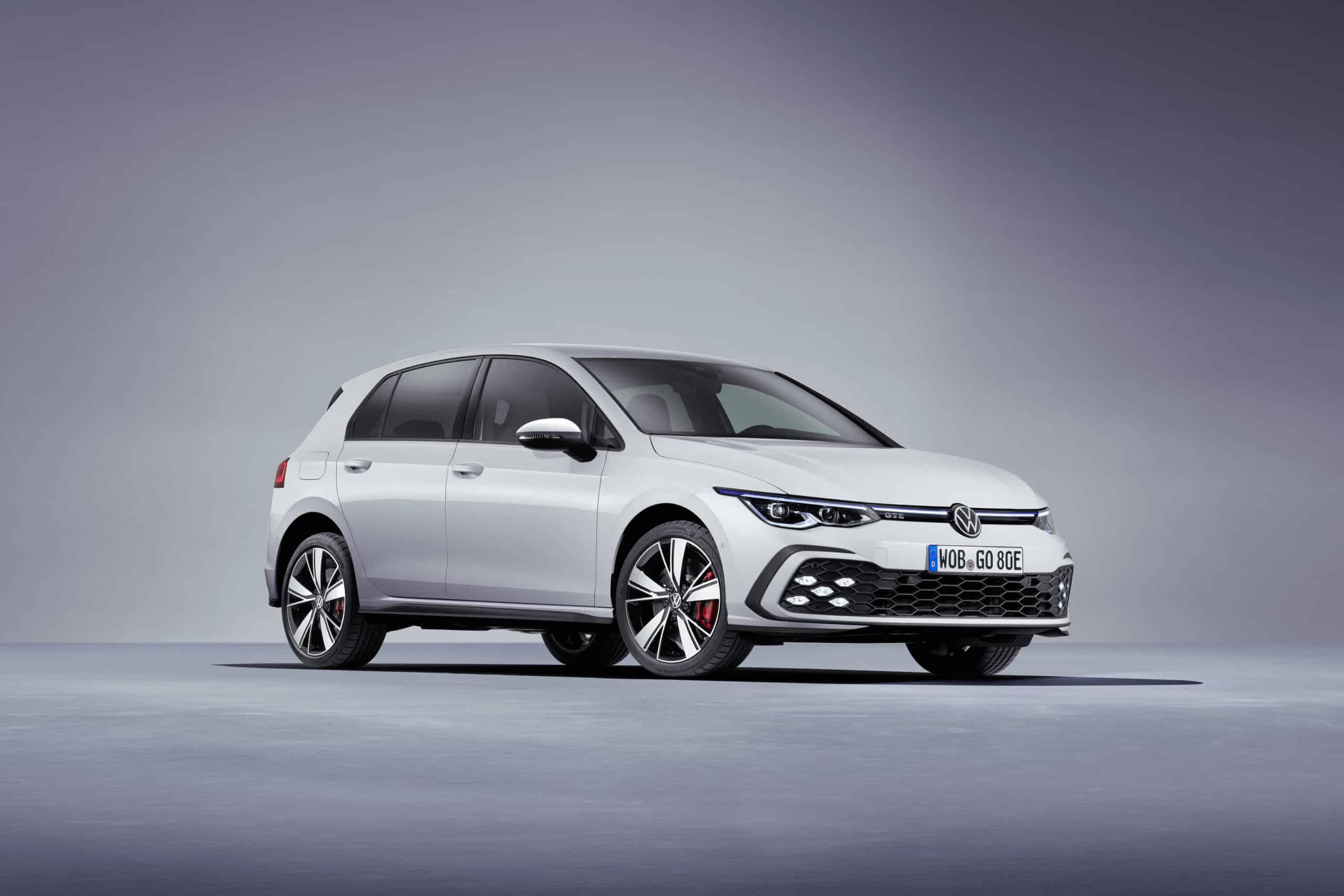 Volkswagen Golf VIII GTE