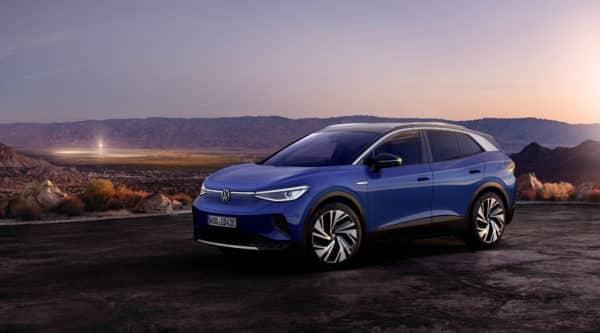 HOT! Volkswagen ID.4 Leasing für 49 (301) Euro im Monat netto [Neuwagen, BAFA, nur für Fahrschulen]