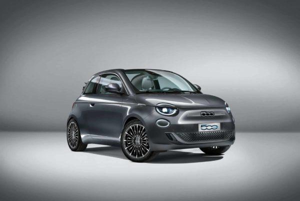 KRACHER! Fiat 500 Elektro Leasing für 229 Euro im Monat brutto [Bestellfahrzeug]