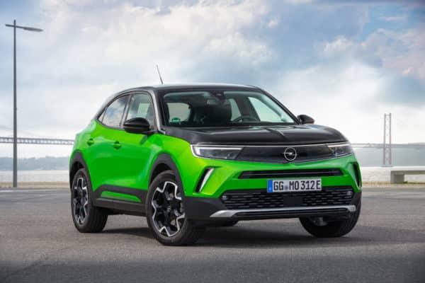 HOT! Opel Mokka-e Leasing für 115 (282) Euro im Monat netto [Lagerwagen, BAFA]