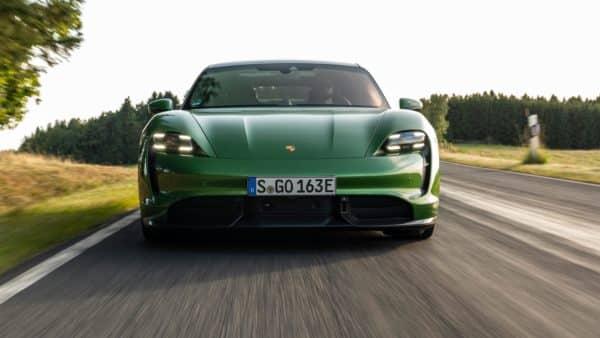 GRANATE! Porsche Taycan Auto-Abo für 1.790 Euro im Monat brutto [All-inclusive]