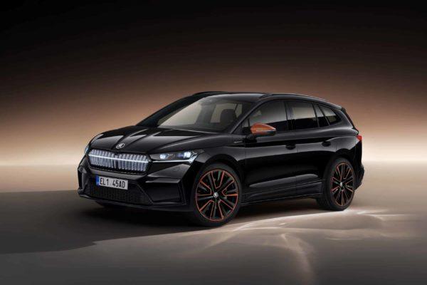HOT! Škoda Enyaq iV 50 Leasing für 49 (299) Euro im Monat netto [Bestellfahrzeug, BAFA]
