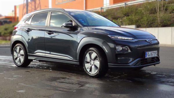 HOT! Hyundai Kona Leasing für 109 Euro im Monat brutto [Lagerwagen]