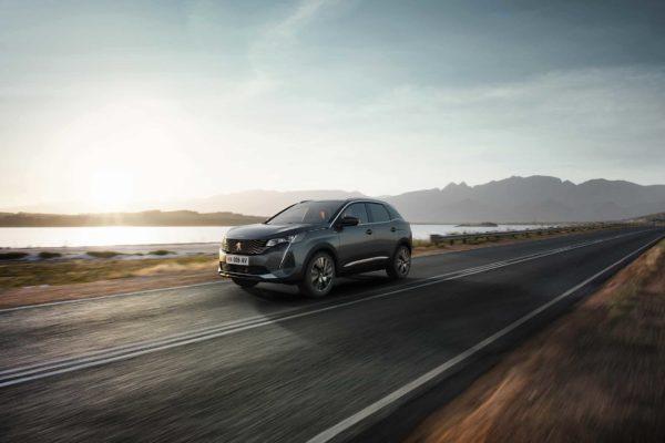 KRACHER! Peugeot 3008 Leasing für 89 (276) Euro im Monat brutto [Bestellfahrzeug, BAFA]
