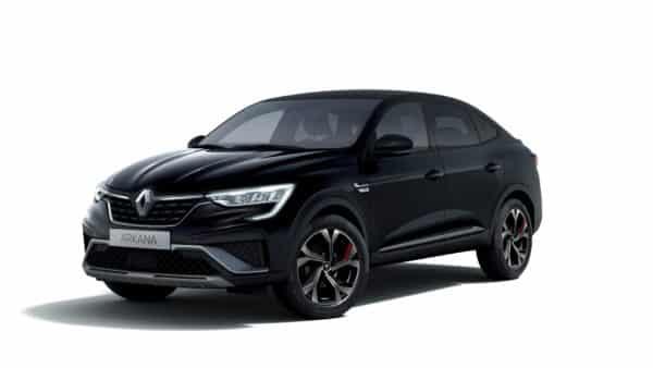 HOT! Renault Arkana Leasing für 134 Euro im Monat netto [Lagerwagen]
