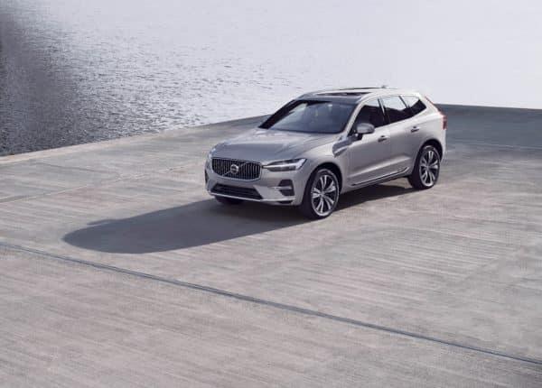 HOT! Volvo XC60 Leasing für 219 Euro im Monat brutto [Bestellfahrzeug]