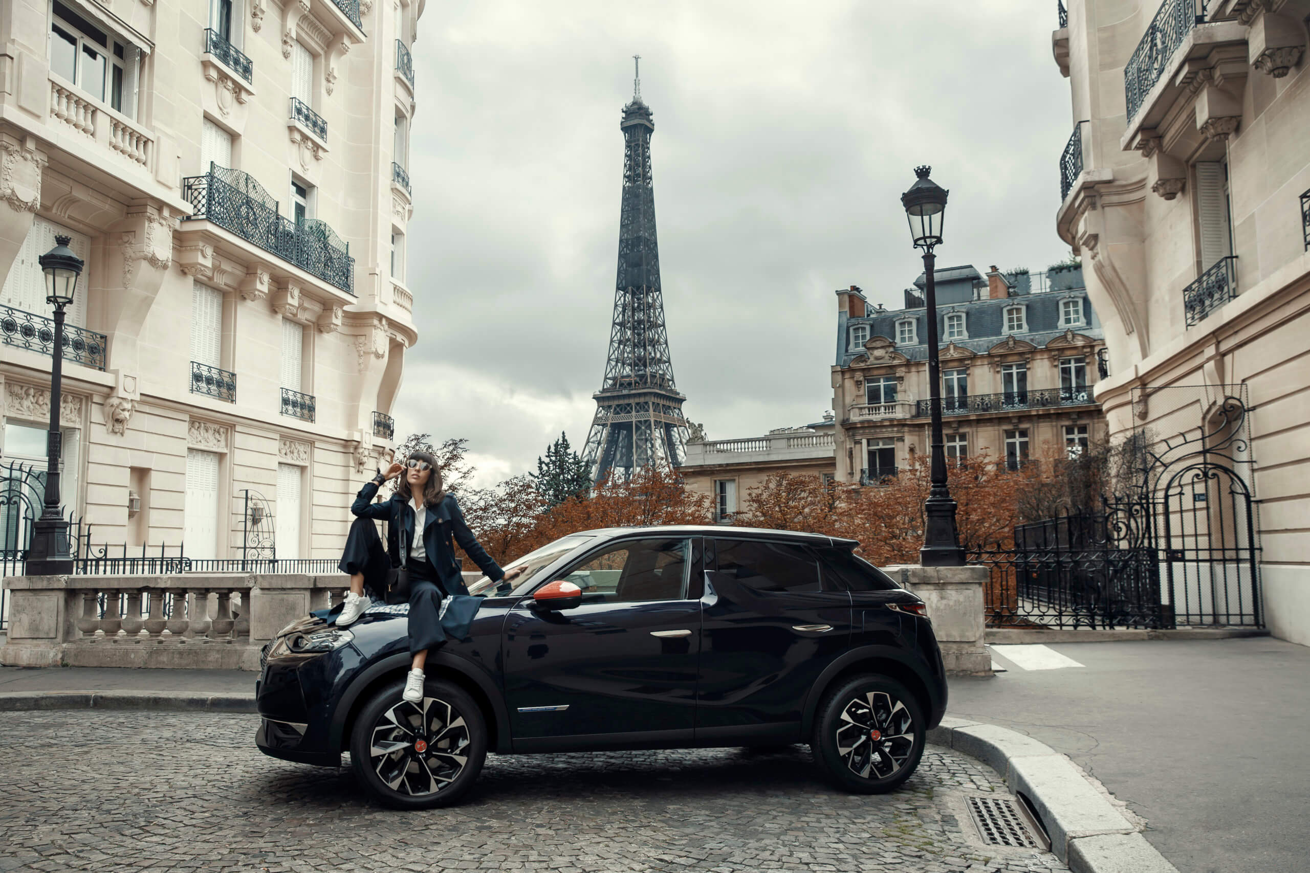 DS 3 Crossback