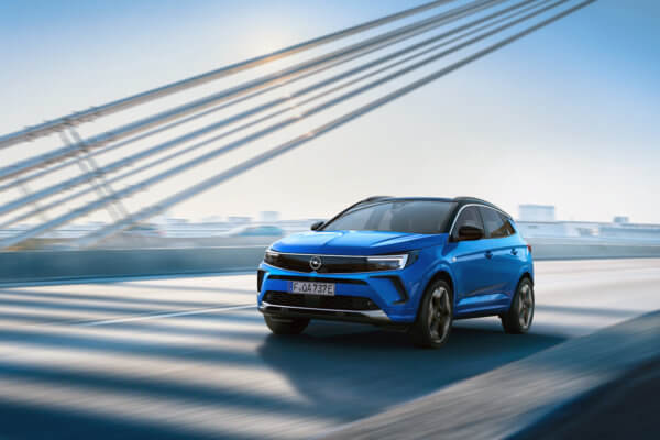 HOT! Opel Grandland Leasing für 109 (234) Euro im Monat netto [Neuwagen, BAFA]