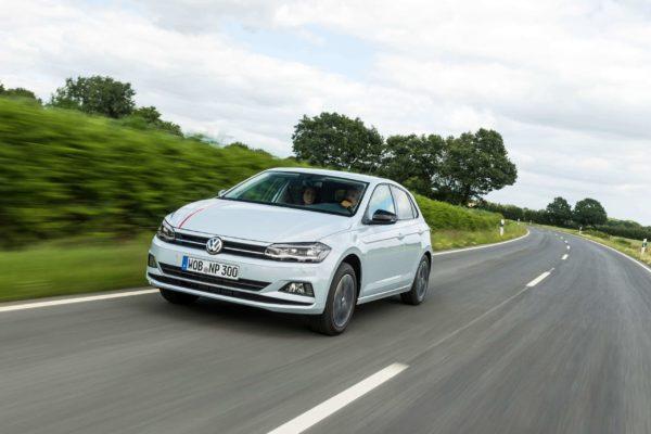 HOT! Volkswagen Polo Leasing für 99 Euro im Monat netto [Bestellfahrzeug]
